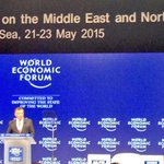 His Majesty opening speech of #JordanWEF via AlghadNews http://t.co/Azis5z5Pt7 #mena15 @RHCJO http://t.co/inLec6riie