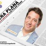 #entrevistarupertogallardo @_Primeraplana de @canalluzhuelva . Hoy 20:30h con @RupeGallardo #HuelvaPideCambio http://t.co/M4GNMce0TT