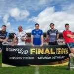 Enter our prize draw for your chance to win VIP tickets to @PRO12Rugby Final on 30 May >> http://t.co/45NmszE61a http://t.co/ifMR8cC6wD