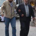 DİB Görmeze Mercedes jesti yapanlar Konyada 70 yaşındaki hacı amcayı terörden gözaltına aldılar! #KonyadaCadıAvı http://t.co/ZytPdW1LTF