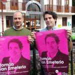 15° y último día de campaña en #Cantabria. Saludos desde Valle de Villaverde amigos. @UPyDCantabria @UPyD #VotaUPyD http://t.co/UyWEilsVVj