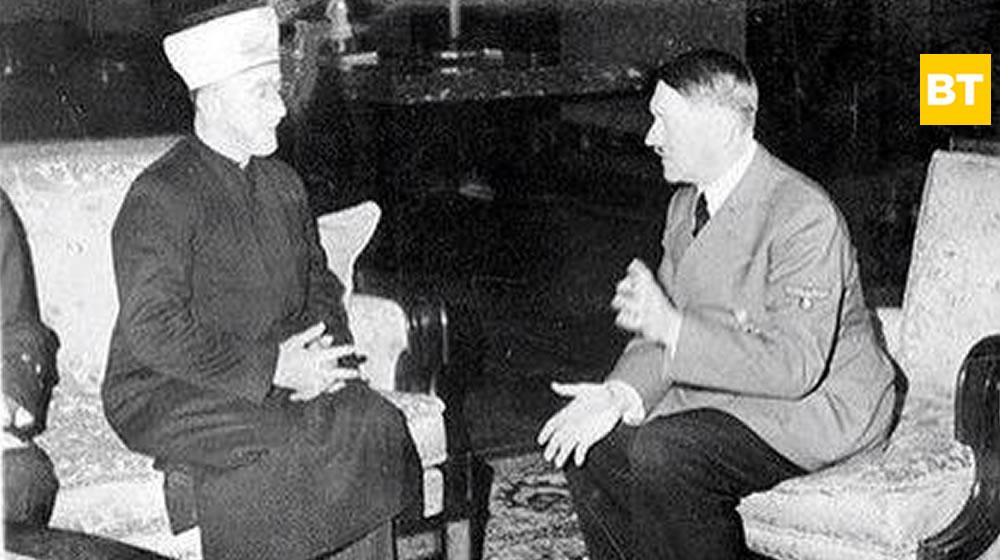 adolf hitler and malcolm x the