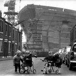 @turnipheadpic Stumbled across this Leslie Street, Wallsend #Newcastle #memorylane http://t.co/fD0WfI6sHQ