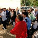 """@GabrielCruzSt da la cara por Huelva"" @JFerreraPSOE #YoConGabi http://t.co/Swm9iCevyc"
