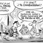 #huelva #andalucía Viñeta de @MikiyDuarte: Mitin de campaña http://t.co/CqUTtUKMJE http://t.co/tjfvapf91I
