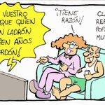 """Jornada de Reflexión"" de @JorgeAladdin subdirector de INFORMACIÓN.Viñeta de @VicentIvars http://t.co/VE282pHzEL http://t.co/AaeZIWd8Yk"