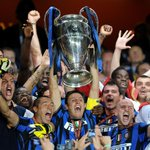 Remember this, @Inter fans? Your team triumphed in the #UCLfinal #onthisday in 2010 http://t.co/1CJGGjL6Ld