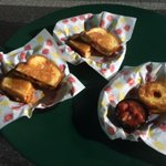 @TomAndChee will be at #TasteofCincinnati this weekend. Im talking to them at 6. @FOX19 http://t.co/SxyFXC6IJf