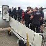 On the way to Glasgow! http://t.co/xwYeHeEJC9
