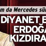 AKP'liler, camileri de siyaset üssü olarak kullanmaya başlayınca, Diyanet'ten tepki gecikmedi http://t.co/zLSKnOT2lH http://t.co/sjsmLao5et
