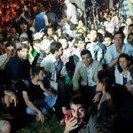 Demirtaş bugün Yoğurtçu Parkı'nda olacak http://t.co/cO7UxR9ecN http://t.co/oywo2dANHH