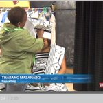 VIDEO: Cheap Asian designs are drowning the traditional clothing market >> http://t.co/SL6QoMH4Tt http://t.co/fN9TGSGkKE
