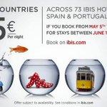 ¡Super precios en @IbisAlicante! Consulta la oferta y vente a disfrutar de #Alicante https://t.co/BZBuFtcYHw http://t.co/eO5XTloewm