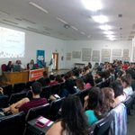Comenzamos el seminario #desordenesalimentarios @CentroUnoA para estudiantes NHyD @FaCienciasSalud @UA_Universidad http://t.co/G6jqF2wVGC