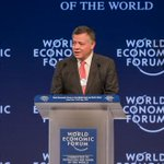 His Majesty King Abdullah of #Jordans opening speech to #mena15 http://t.co/LJeNUCdbOt http://t.co/AKIlN95d5b