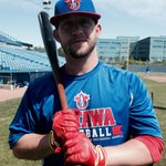 Catcher Bryce Massanari: fans will support @OttawaChampions if they field a winning team. He can help with that. http://t.co/7GSCQVgKIj