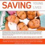 NEWS: Spearhead aims to lower figures for child injuries In the UK  http://t.co/YdRQLF499v http://t.co/kHjJdpTbmM