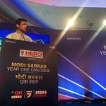 #Modi365 | When we have majority in J&K, we will scrap article 370: Union Minister @Ra_THORe http://t.co/sfos6xw02a