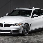 The BMW 435i ZHP Coupe Edition, a special edition that is truly special http://t.co/0S7y3LkQem http://t.co/hWrBxoqMLU