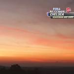 OOOOOOOOOOOOO thats just so pretty, dont you think?  Share your sunrise pics with me & Ill share on TV! http://t.co/1Zzj5cjF2y
