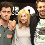 Thanks for all your support @Fearnecotton! #FarewellFearne http://t.co/8hWKqYpypk