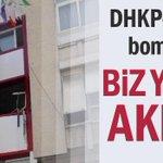 DHKP-Cden HDPye bomba açıklaması... Biz yapmadık AKP yaptı... http://t.co/T24y4dxCpp http://t.co/0TcVQBglzc