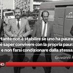 In un violento attentato che sconvolse lopinione pubblica, morì #GiovanniFalcone. Ricorre oggi la strage di Capaci. http://t.co/6Vy0mjeyuz