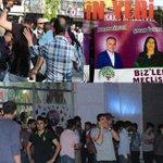 Dört kentte HDP'ye saldırı http://t.co/GMC80MrFyY http://t.co/xonB13tf2W