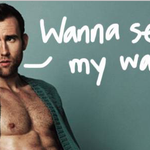 I'm STILL not over how HOT #NevilleLongbottom is! DAMN! See the pic HERE! http://t.co/45pTMlLQgk