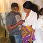 Forget all the drama.. John Dumelo is the real winner.. http://t.co/hi3Jyb2IlL