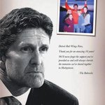 Classy: Mike Babcock & his family thank Detroit w/ full-page ad in todays @freep http://t.co/0gVbn0NueW http://t.co/Swk1e33onn