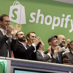 Good news for Ottawas tech star: Shopify shares soar on first day of trading http://t.co/8QfWeAwChw http://t.co/Aiy7hqqxw8