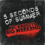 """""""@5SOS: Playing @BBCR1s Big Weekend tomorrow! if youre in the UK you can watch live online. so excited http://t.co/tLbeciYBcM"""""""