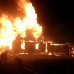 Gatineau Park heritage home owned by @NCC_CCN destroyed in fire #ottnews #gatnews http://t.co/9cqCJyHlmr http://t.co/LPDVGBMdXr