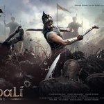 OMFG! #Baahubali poster is epic! This film & dir Rajamouli sir is really Telugu cinemas pride. http://t.co/JxLRIn6tav