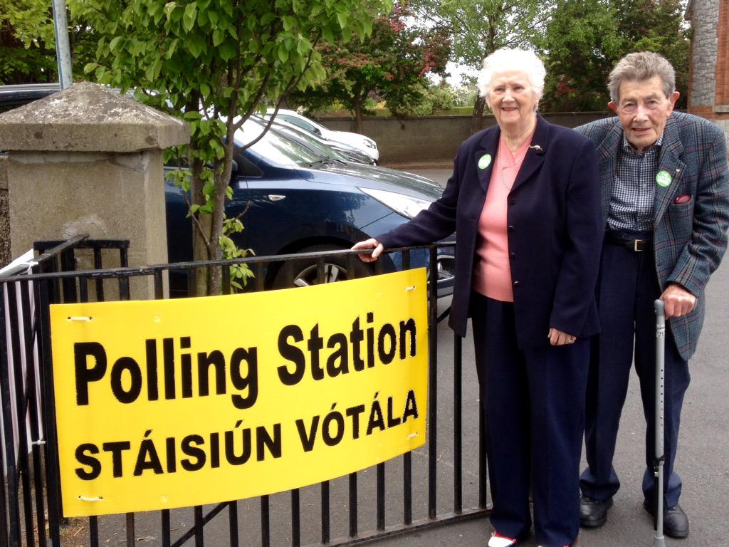 My parents just voted for @YesEquality2015 #MarRef pride. http://t.co/u6lWTi6QC4