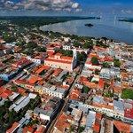 Ciudad Bolívar renace en revolución como la capital histórica del estado Bolívar. http://t.co/HC8dx6z0TW http://t.co/kVr7B7N2Kl
