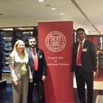 #FINTECH: The Future of Financial Services? 5/20 event in Dubai hosted by @CornellMBA & @Cornell Clubs of the UAE http://t.co/goc6QI85e1