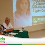 Presenta @amigarosalinda sus propuestas a los integrantes de la Cámara Mexicana de la Industria de la Construcción http://t.co/yfMMbLT83Y