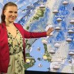 Tänään kannattaa nauttia terassikeleistä. Huomisen sääkartat näyttävät tältä. http://t.co/8vXuVoC6gV #hs #HSsää #HSTV http://t.co/AX23fFDpMe