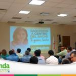 Reciben con beneplácito los Constructores a @amigarosalinda #TeQuieroCentro http://t.co/gzm0EKjt6I