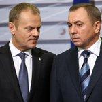 Глава МИД Беларуси рассказал, о чем говорил с Туском в Риге http://t.co/OROBEgCz3u http://t.co/u65n55Wh9N