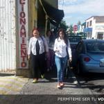¡Buenos días! Iniciamos en la Colonia #Zapopan Centro. Se siente la energía en el #Distrito10 http://t.co/hPxVNGm4fI