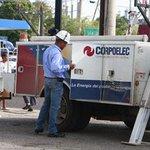 Varios sectores de Maracaibo tienen más de ocho horas sin luz http://t.co/WHwQe4OGwZ http://t.co/SYdQxvJG4Q