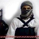 عاجل⭕️| تنظيم داعش الارهابي يتنبى تفجير مسجد #القديح في #السعودية #صورة المنفذ #داعش #تفجير_إرهابي_في_القطيف http://t.co/88ky5HkKpo