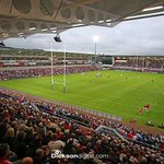 Would you like to go to the sold-out @PRO12rugby final in #Belfast? Follow @DiscoverNI and RT to win. http://t.co/kxvyyEj9Rk