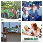 La ola verde crece en Centro con Rosalinda López @PicoMadrazo @PerlaCanepa @mleon20 @prensarlopezh @jorgedelacruz99 http://t.co/I8283GvKeb
