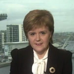 VIDEO: @NicolaSturgeon calls on Alistair Carmichael to consider his position as an MP http://t.co/f4ivXwy0pp http://t.co/CctY5p3bCJ
