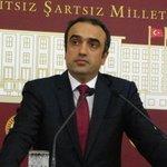 AKPli vekilden İzmirlilere ağır hakaretler http://t.co/L3NL6dqN7w http://t.co/EVUWGzXfkh