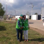 Villas de Gto compromiso y trabajo VERDE Gto @partidoverdegto @verdegtocapital @BlancaC69510739 http://t.co/k1AbOV7Li9